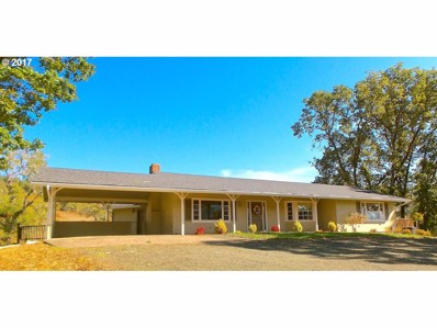 4077 Colonial Rd, Roseburg, OR 97471 - MLS#: 17101092