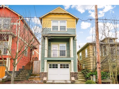2204 SE 48TH Ave, Portland, OR 97215 - MLS#: 17103858