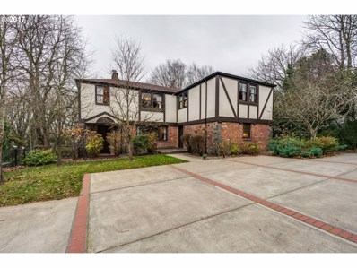 7080 SW Canyon Crest St, Portland, OR 97225 - MLS#: 17110024