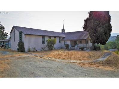 825 NE Leon Ave W, Myrtle Creek, OR 97457 - MLS#: 17114871