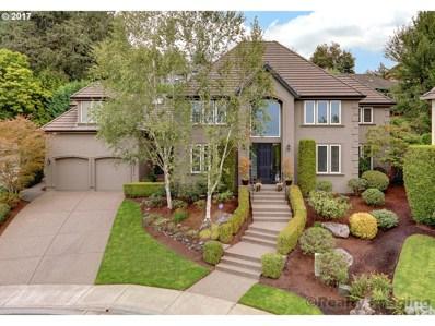12572 NW Amethyst Ct, Portland, OR 97229 - MLS#: 17119305
