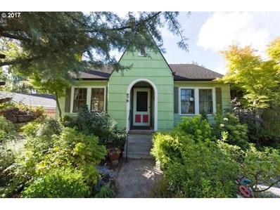 26 N Stafford St, Portland, OR 97217 - MLS#: 17123100