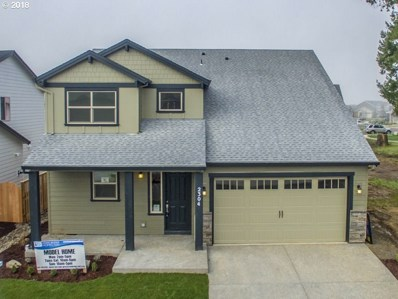 2304 Windstream St, Forest Grove, OR 97116 - MLS#: 17123668