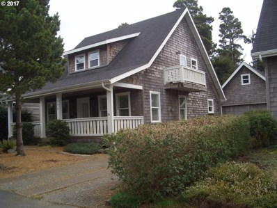 296 Bella Beach Dr, Depoe Bay, OR 97341 - MLS#: 17130660