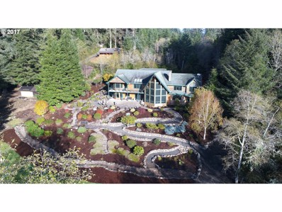 83605 Clear Lake Rd, Florence, OR 97439 - MLS#: 17134195