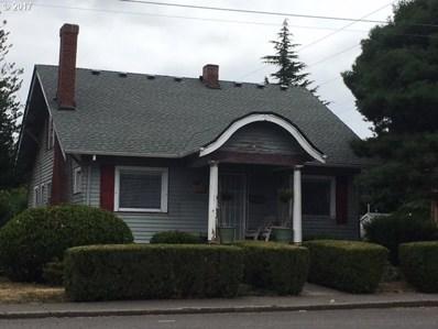 9707 N Lombard St, Portland, OR 97203 - MLS#: 17134701
