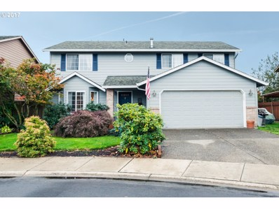 17301 NE 26TH Way, Vancouver, WA 98684 - MLS#: 17136772