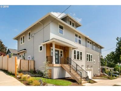 4735 SE Bush St, Portland, OR 97206 - MLS#: 17138243