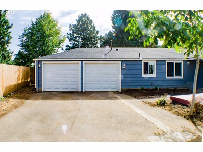 7508 SE Flavel St, Portland, OR 97206 - MLS#: 17139277