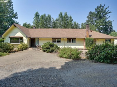 24653 NE Butteville Rd, Aurora, OR 97002 - MLS#: 17145147