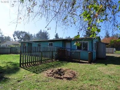90826 Ford Ln, Coos Bay, OR 97420 - MLS#: 17146945