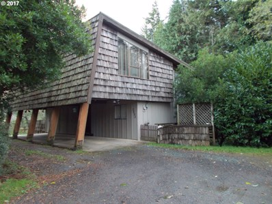 2690 Everett Ave, North Bend, OR 97459 - MLS#: 17153601