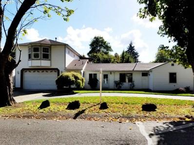 8506 SE Mill St, Portland, OR 97216 - MLS#: 17155790