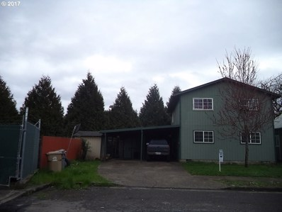 1343 19TH Ave, Sweet Home, OR 97386 - MLS#: 17158917
