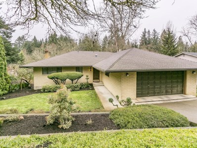 13505 SW 110TH Ave, Tigard, OR 97223 - MLS#: 17159718