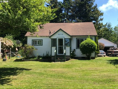 63719 S Barview Rd, Coos Bay, OR 97420 - MLS#: 17160598