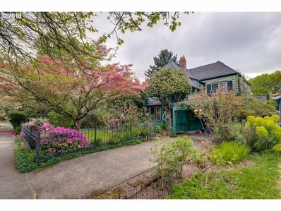 7828 SE 35TH Ave, Portland, OR 97202 - MLS#: 17160717