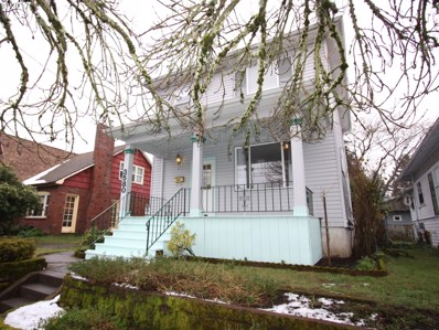 3580 SE Lincoln St, Portland, OR 97214 - MLS#: 17164123