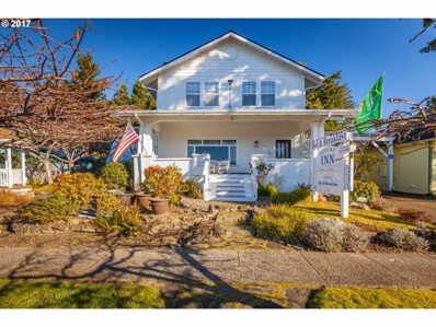 1155 Bay St, Florence, OR 97439 - MLS#: 17165401