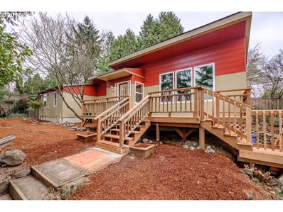 800 SW Canby St, Portland, OR 97219 - MLS#: 17169910