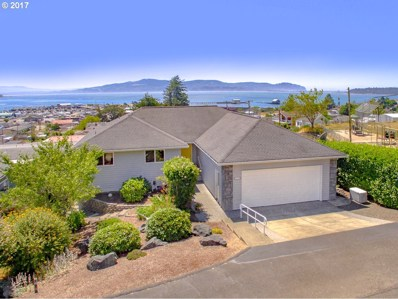 615 Driftwood Ave, Garibaldi, OR 97118 - MLS#: 17170894