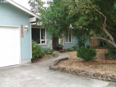 2390 Spruce St, Florence, OR 97439 - MLS#: 17172220