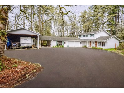 42955 Green River Dr, Sweet Home, OR 97386 - MLS#: 17177109