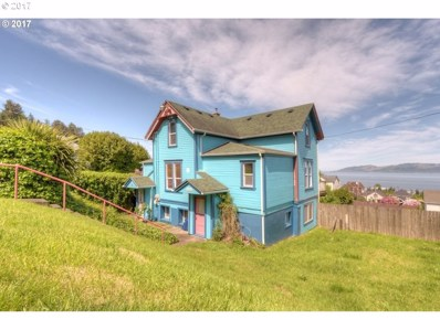 3088 Harrison Ave, Astoria, OR 97103 - MLS#: 17177231