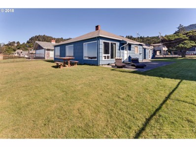 80416 Carnahan Rd, Arch Cape, OR 97102 - MLS#: 17180699