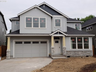 15140 SW Chandler Ln UNIT Lot 4, Tigard, OR 97224 - MLS#: 17182575