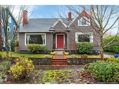 2465 NE 58TH Ave, Portland, OR 97213 - MLS#: 17185663