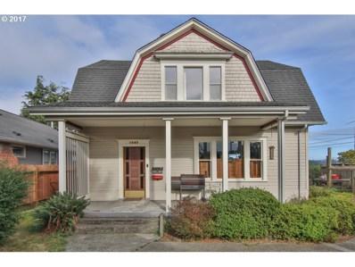 1493 Sherman, North Bend, OR 97459 - MLS#: 17185969