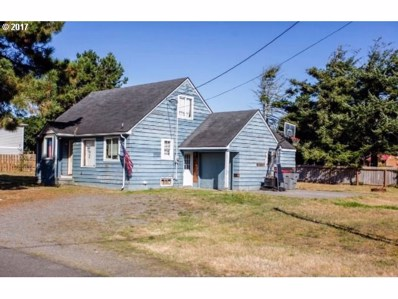 498 1st St, Gearhart, OR 97138 - MLS#: 17189226