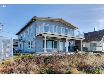 393 N Pacific, Rockaway Beach, OR 97136 - MLS#: 17190052