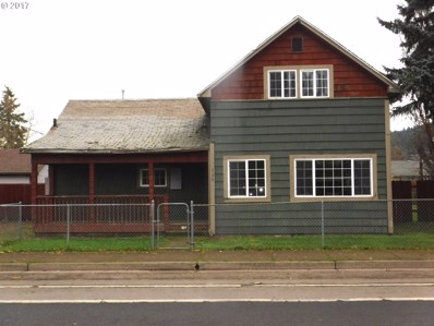 754 S 6TH St, Cottage Grove, OR 97424 - MLS#: 17195512