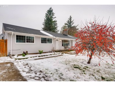 2207 SE 185TH Ave, Portland, OR 97233 - MLS#: 17197728