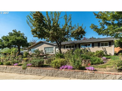 817 E Fourth Ave, Sutherlin, OR 97479 - MLS#: 17202325