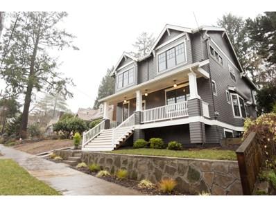 3322 NW Vaughn St, Portland, OR 97210 - MLS#: 17207145