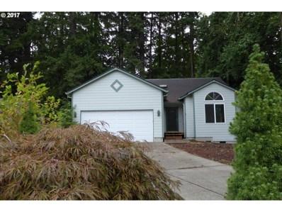 7605 SW Mayo St, Portland, OR 97223 - MLS#: 17207884