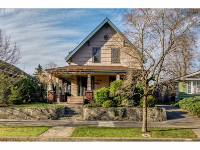 335 NE 63RD Ave, Portland, OR 97213 - MLS#: 17211084