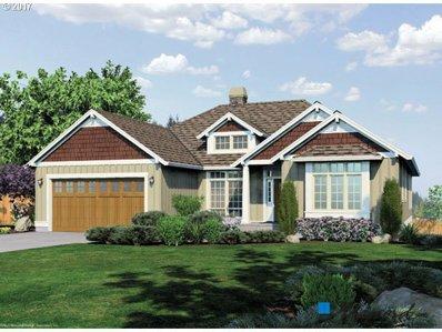 3550 Mountain Quail Ln, Eugene, OR 97405 - MLS#: 17212766