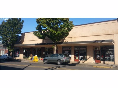 804 E Main St, Cottage Grove, OR 97424 - MLS#: 17213275