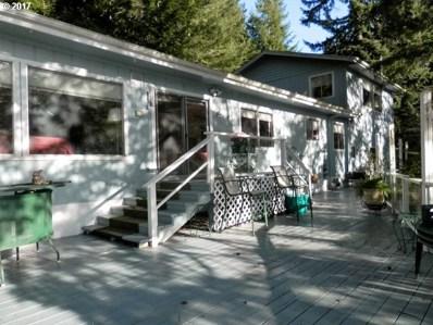 72260 Potlatch Rd, Lakeside, OR 97449 - MLS#: 17233920