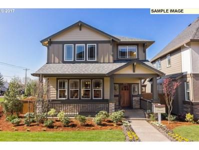 15085 NW Rossetta St UNIT #34, Portland, OR 97229 - MLS#: 17237617