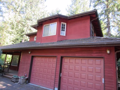 21892 E Fir Tree Way, Rhododendron, OR 97049 - MLS#: 17240761