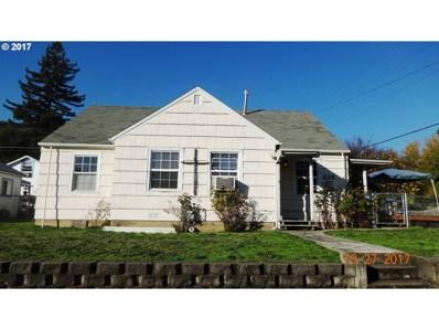 239 NE Broadway St, Myrtle Creek, OR 97457 - MLS#: 17251517