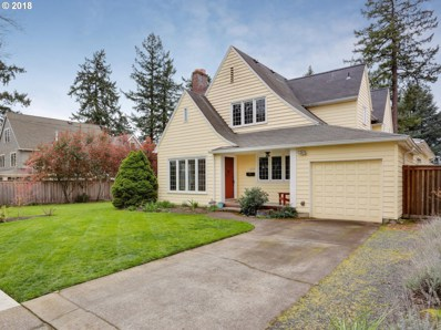 6543 SE 30TH Ave, Portland, OR 97202 - MLS#: 17254273