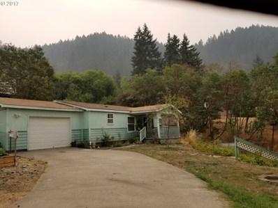 687 Cindy St, Myrtle Creek, OR 97457 - MLS#: 17255398