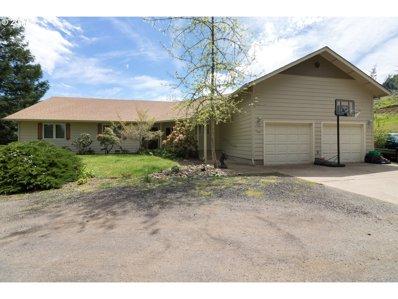 8641 Elkhead Rd, Yoncalla, OR 97499 - MLS#: 17255617