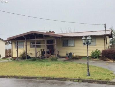 781 Crestview Dr, Reedsport, OR 97467 - MLS#: 17258453